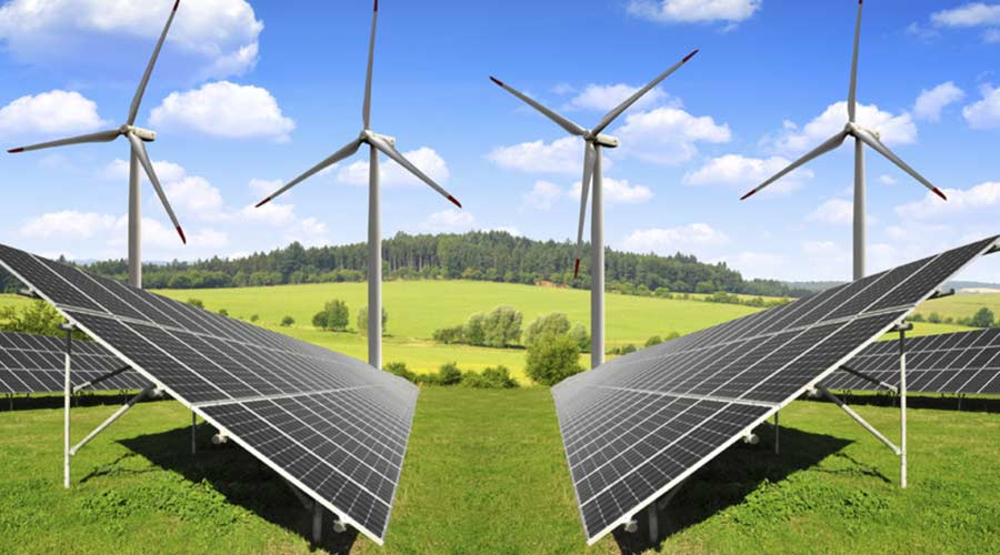 Time to invest on microgrids